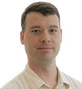 Dr. Adam Steel