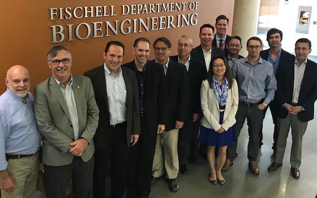 BIOE Advisory Board - Fall 2018