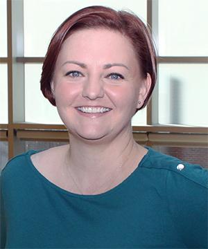 Dr. Angela Jones