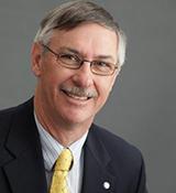 Dr. Ivor Knight