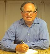 Dr. Leonard Pinchuk