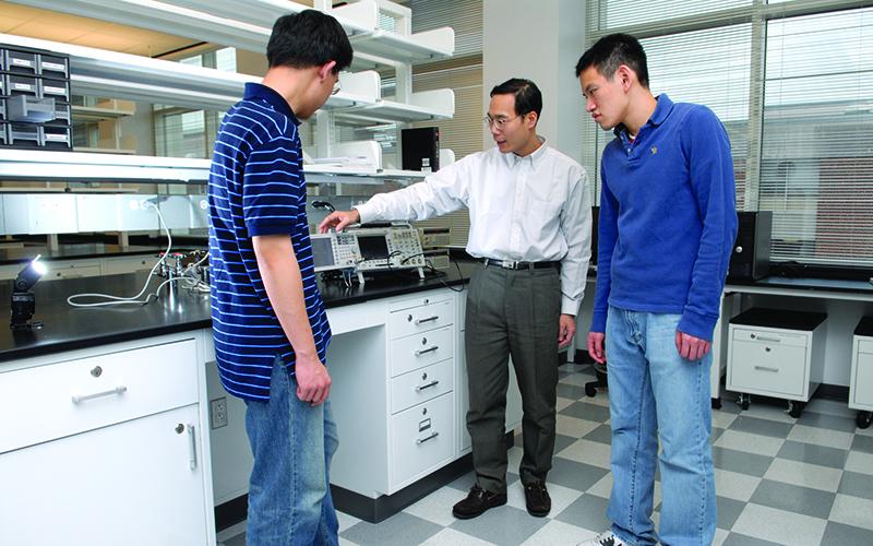 Biophotonic Imaging Laboratory